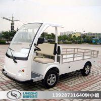 电动货车朗晴电动车LQF090