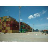 杭州到海口海运一个集装箱需要多少运费