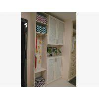 玄关柜,门厅柜,鞋柜,进门衣帽柜,低价批发定制