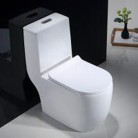 和成卫浴 HCG 马桶超漩式家用座便器静音节水防臭型号:HCG8864安装方式:落地式颜色分类:白色