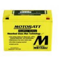 MOTOBATT蓄电池摩托车蓄电池/哈雷摩托 宝马摩托专用蓄电池