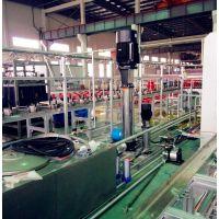 西安新城自动增压泵 西安新城全自动恒压变频给水泵 智能定压给水泵 RJ-1748