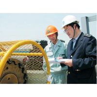 青岛进口大型设备机械清关代理7青岛进口机械设备报关报检代理