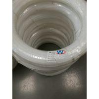 厂家直销、品质保证、5L铁氟龙套管、聚四氟乙烯管、四氟管