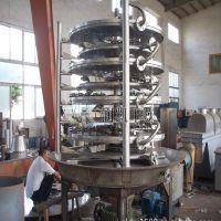 润凯干燥- 脱脂粉盘式干燥机