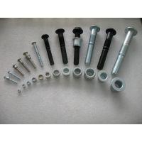 供应振动筛专用8.8级铁哈克铆钉配套环