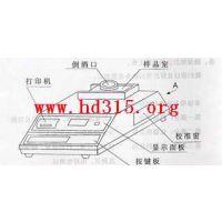 中西(LQS特价)啤酒浊度泡沫检测仪 型号:CN68M/ZPM-P库号:M4287