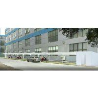 南充市张拉膜结构|200平米膜结构建筑|车棚膜结构工程|奥鼎膜结构施工