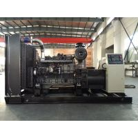 厂家直销150-800KW 上柴股份国产柴油发电机组专卖,200KW上柴SC9D310D2