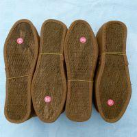 火爆棕丝鞋垫批发 义乌棕鞋垫货源批发 天然除臭山棕鞋垫