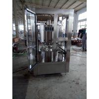 青州惠联供应电子定量灌装机/高精度白酒灌装机