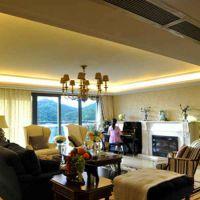 深圳复式房装修设计
