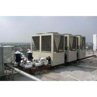 北方采暖节能设备 空气源热泵,低耗电能 高效供热