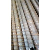 山东聊城供应20#厚壁无缝钢管&钢管表面滚压螺纹加工厂家