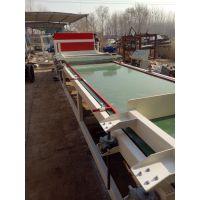 高品质高效率岩棉复合板设备机器-美工-16