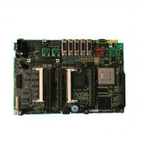 发那科老版0i mate-C主板A20B-8101-0285铜基板刚性双面电路板主板