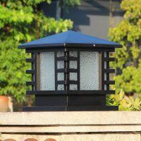 启正科技供应室外照明灯具花园景区装饰灯