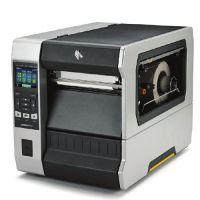 河南郑州斑马zebra ZT600系列工业打印机 郑州斑马600点高清设备