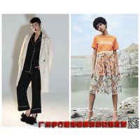 品牌折扣宝贝玛丽女装厂家直销一手货源广州批发市场