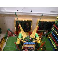 小勇士 儿童游乐设备生产厂家儿童游乐设施