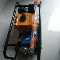 160升药箱式高压远射程喷雾器 鸡鸭养殖灭菌喷粉喷雾器 澜海机械