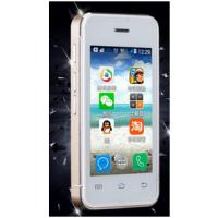 2017年 新款s8 手机 迷你安卓智能3G超小袖珍小手机WIFI微信双核 S8
