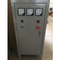 嵊州海源机电设备厂 单相降压PDG-10J路轨控制配电柜