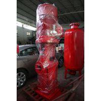 江苏江洋恒压切线泵XBD50-50-HY消防泵机组自动给水泵