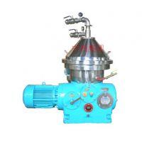 中西(ZY)电动牛奶分离机 型号:HS43-DH204库号:M405017