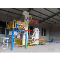 中国肥料加工机械设备专业制造团队华唐HTDC系列终身售后服务