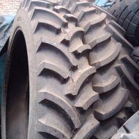 现货销售12.4-54 前进牌泰山牌甲子牌正品轮胎 农用灌溉机轮胎电话15621773182