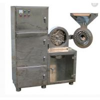供应SF320系列吸尘粉碎机 超细研磨机