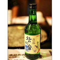 首次进口韩国JINRO烧酒报关大概需要多久