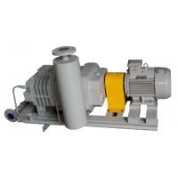 VDP系列干式变螺距螺杆真空泵