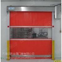 天津快速卷帘门订做厂家,车间快速卷帘门生产安装