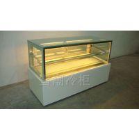 厂家供应蛋糕柜,蛋糕展示柜、蛋糕冷藏柜、上海欣蒙专业生产蛋糕柜厂家,定做豪华型大理石蛋糕柜/