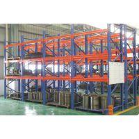 深圳重型仓储货架工厂大型库房货架高位立体厂房横梁式托盘货架子