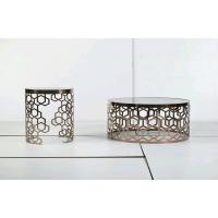 不锈钢茶几-不锈钢桌椅-不锈钢制品