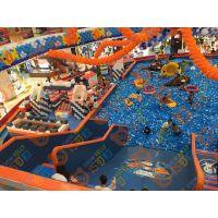 巧可粒室内EPP积木乐园,积木王国,积木城堡,积木玩具生产厂家