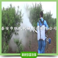 供应 天水 树木除虫烟雾机 联民