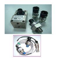 博莱特空压机常规配件进气阀、恒温阀