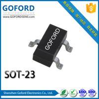 RGB/PWM调光用G2304(替代 AO3402 )30V 3.6A SOT-23 贴片MOS管