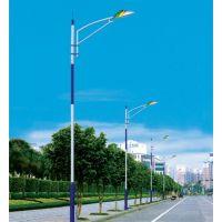 供应7.5米市电灯杆