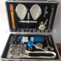 专业生产MZS-30型自动苏生器  轻便型氧气呼吸器厂家直销