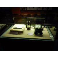 真萍科技 恒湿智能独立展柜,微电脑智能控制,免加水,低能耗,是纸张/服饰/书画等文物的展示平台