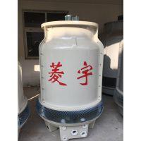 郑州普通型湿式圆形逆流玻璃钢冷却塔哪家好