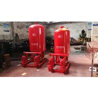 内蒙通辽室外消火栓泵生产厂家,增压稳压供水设备
