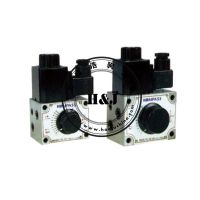 FKC、FNC系列单向调速阀压力补偿型FKC-G02台湾康百世KOMPASS