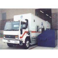灵活处理医疗废物/垃圾微波消毒设备