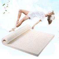 供应天然泰国进口原料乳胶床垫,200*180*5cm纯乳胶床垫 软硬适中老少皆宜